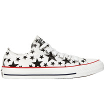 SNEAKERS AUS CANVAS 'CHUCK TAYLOR OX STARS'