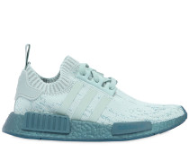SNEAKERS AUS STRETCH-MESH 'NMD R1 PK'