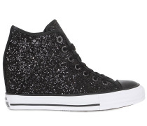 80MM SNEAKERS MIT GITZER 'ALL STAR MID LUX'