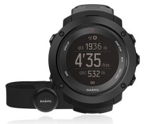 ARMBAND 'AMBIT3 VERTICAL BLACK HR GPS'