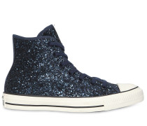 HOHE GLITZERSNEAKERS 'CHUCK TAYLOR'