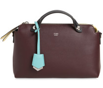 TASCHE AUS LEDER 'SMALL BY THE WAY'