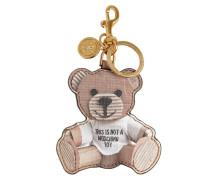 SCHLÜSSELRING 'TEDDY BEAR'