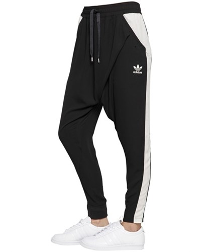 adidas damen adidas originals jogginghose aus. Black Bedroom Furniture Sets. Home Design Ideas