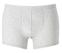 STRETCH COTTON BOXER BRIEFS