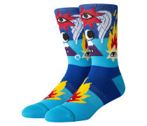 CAVOLO SHOOTING STAR SOCKS