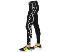 TRAININGS-LEGGINGS AUS TECHFIT