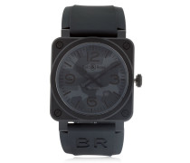 CAMOUFLAGE CERAMIC AUTOMATIC WATCH