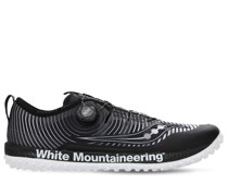 SNEAKERS 'WHITE MOUNTAINEERING SWITCHBACK'