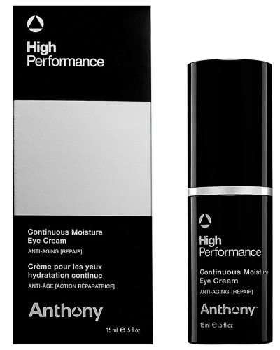 AUGENCREME 'HIGH PERFORMANCE MOISTURIZING'