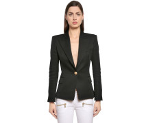 BLAZER AUS COOL WOOL