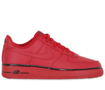 SNEAKERS AUS KUNSTLEDER 'AIR FORCE 1'