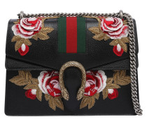 MEDIUM TASCHE MIT PATCHES 'DIONYSUS'