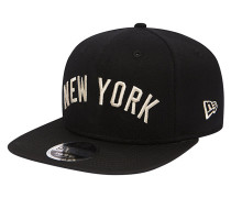 KAPPE '	9FIFTY NEW YORK YANKEES ORIGINAL'