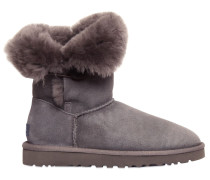 STIEFEL AUS SHEARLING 'BAILEY BUTTON'
