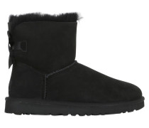 MINI STIEFEL AUS SHEARLING 'BAILEY'