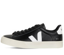 20MM HOHE LEDERSNEAKERS 'CAMPO'