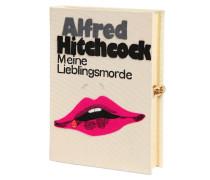 BESTICKTE CLUTCH 'MEINE LIEBLINGSMORDE'