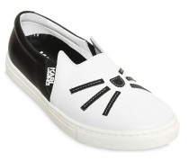 SLIP-ON-SNEAKERS 'CAT WHISKERS'