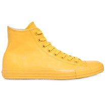 HOHE SNEAKERS AUS GUMMI 'CHUCK TAYLOR'