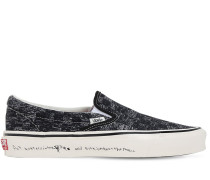 SLIP ON-SNEAKERS 'GOLDBERG OG CLASSIC'