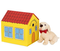 'MIMMO THE DOG & HOUSE'-SPIELZEUG EXKLUSIV FÜR LVR