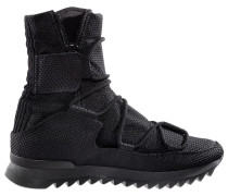 SNEAKERS AUS NYLON 'CYBER CLOG'