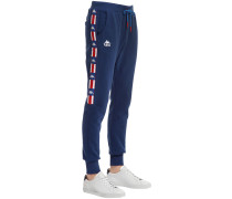 JOGGINGHOSE AUS BAUMWOLLE 'AUTHENTIC ZIHW'