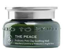 35GR THE PEACE CLAY SOOTHING MASK