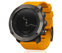 ARMBAND 'TRAVERSE AMBER GPS OUTDOOR'