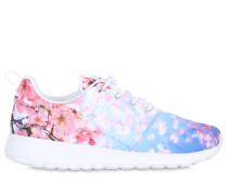 SNEAKERS AUS MESH 'ROSHE ONE CHERRY BLOSSOM'