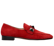 20MM NIETEN WILDLEDER LOAFERS