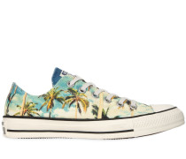 SNEAKERS AUS CANVAS 'ALL STAR OX PALMS'