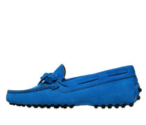 LOAFERS AUS WILDLEDER 'GOMMINO'