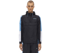 WINDJACKE AUS TECHNOSTOFF 'NE CONTEMPORARY'