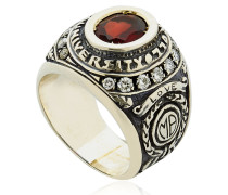 RING 'UNIVERSITY OF ROCK & ROLL'