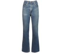 JEANS AUS BAUMWOLLDENIM 'LEVI'S COLLABORATION""