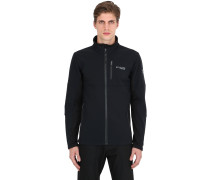 JACKE AUS STRETCH-NYLON 'TITAN RIDGE'