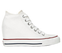 80MM HOHE WEDGE-SNEAKERS 'CHUCK TAYLOR LUX'