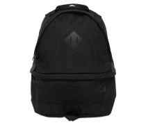19L RUCKSACK AUS NYLON 'BACK TO BERKELEY'