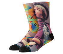 JIMI FLOWERS SOCKS