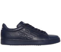 SNEAKERS AUS LEDER 'NEW CLASSIC'