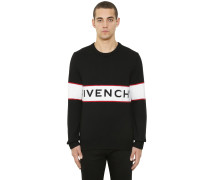 PULLOVER AUS WOLLSTRICKJACQUARD 'GIVENCHY'