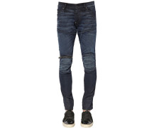 16CM SUPERENGE JEANS AUS DENIM '5620 3D'
