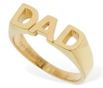 RING 'DAD'