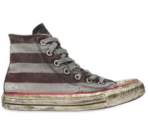 SNEAKERS 'CHUCK TAYLOR STARS & BARS'