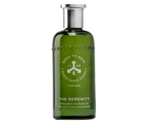150ML THE SERENITY BODY OIL