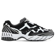 """SNEAKERS """"WHITE MOUNTAINEERING GRID WEB"""""""