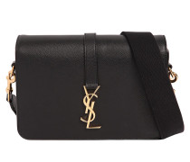MEDIUM TASCHE 'SAC UNIVERSITÈ MONOGRAM'