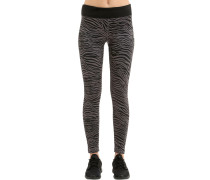 7/8 LEGGINGS AUS STRETCH-BAUMWOLLE